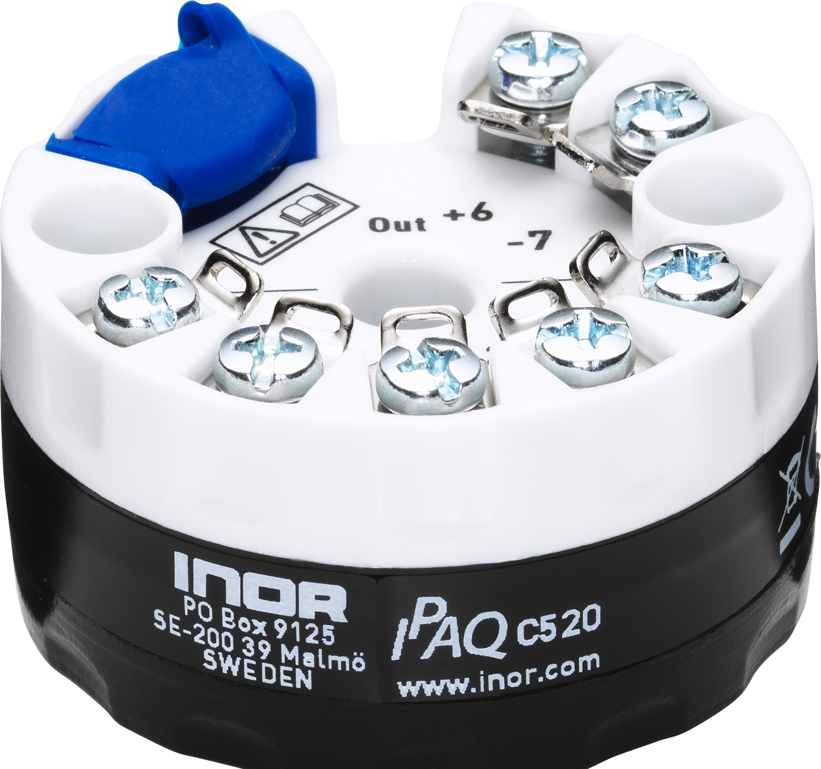 ipaq-c520-in-head-hart-compatible-universal-2-wire-transmitter
