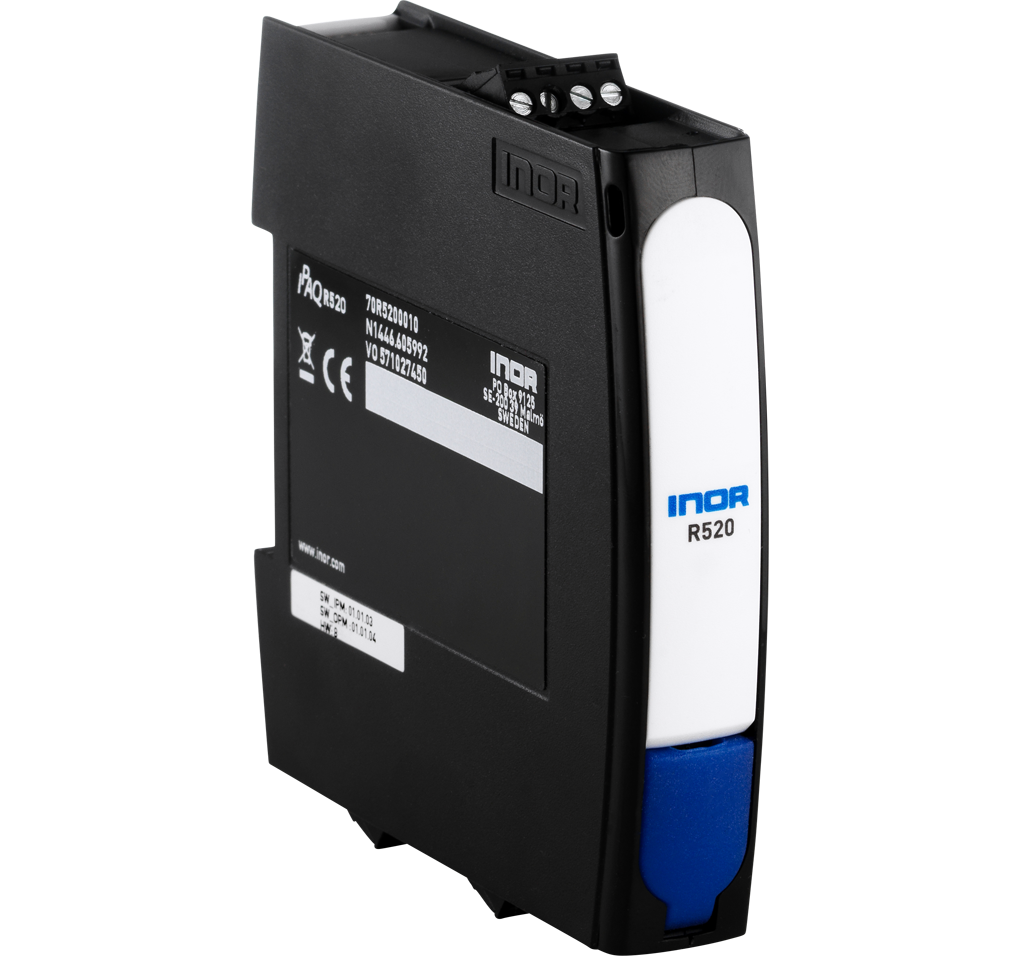 ipaq-r520-din-rail-hart-compatible-universal-2-wire-transmitter